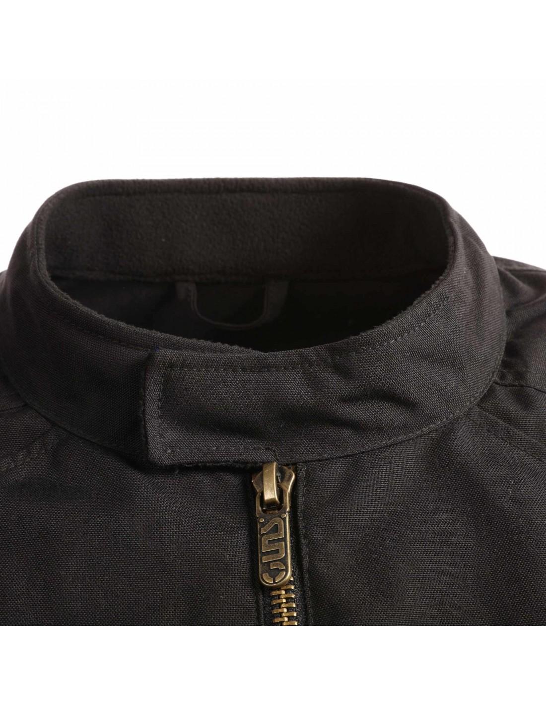 blouson moto textile guns mesh gunswear. Black Bedroom Furniture Sets. Home Design Ideas